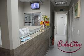 Sublocação de consultório médico