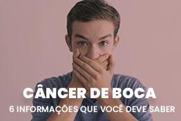 6 informações sobre o câncer de boca que você deve saber
