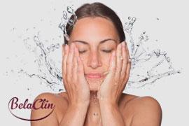Preço de limpeza de pele