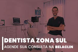 Dentista na Zona Sul de São Paulo