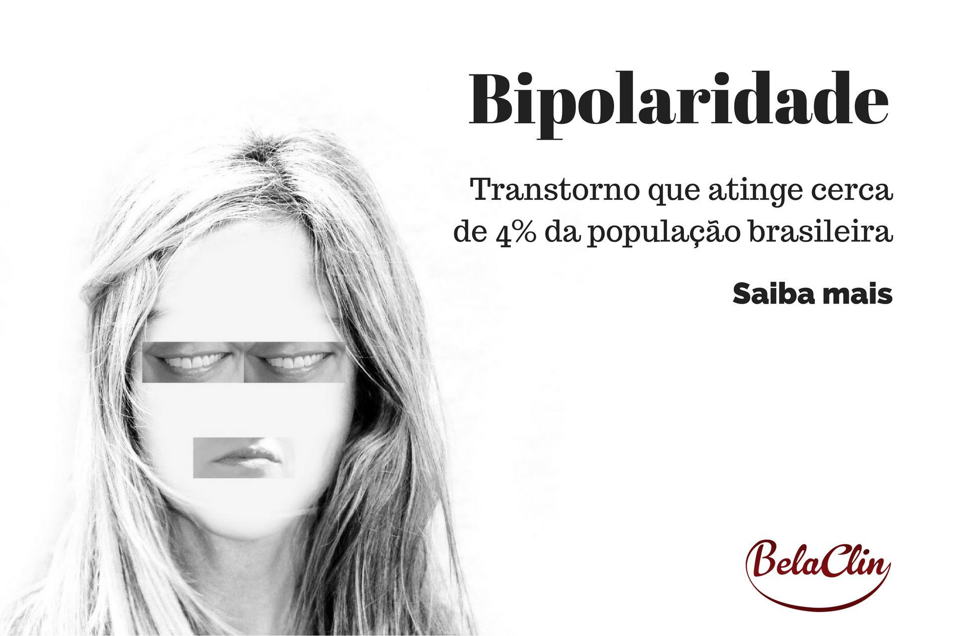 Bipolar: quando a minha depressão saúda a minha mania e vice versa