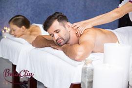 Massagem masculina SP